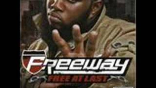 Freeway   Flipside ft. Peedi Crakk