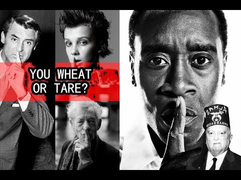 Our Satanic World in 15: You Wheat or Tare?