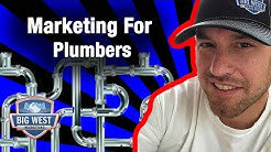 How To Do Marketing For Plumbers - 5 Top Ideas