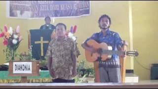 Lagu Rohani Orlando ft. Marthen Buleno - Berharaplah