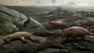 Wymieranie permskie – największa katastrofa w dziejach Ziemi - Historia Ziemi #10