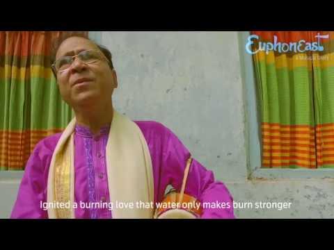 Amar Ontoray   Song by Durbin Shah   Jamal Uddin Hassan Bannah   Arafat Mohsin   Euphoneast [S1Ep1]