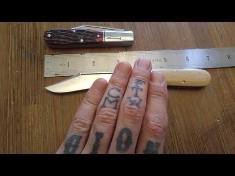 Great Eastern Cutlery #77