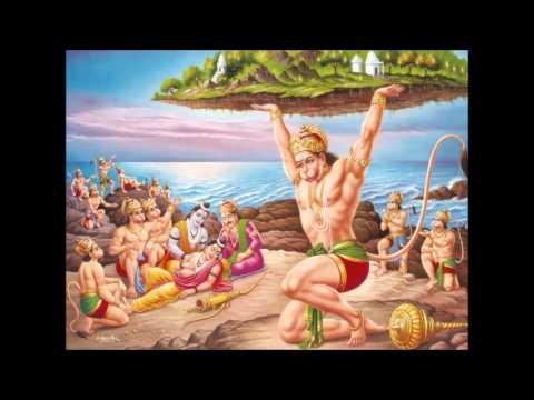 Aarti Shri Hanuman Ji Ki -  Aarti by Amitabh