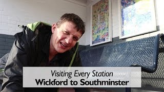Visiting Every Station - Wickford to Southminster