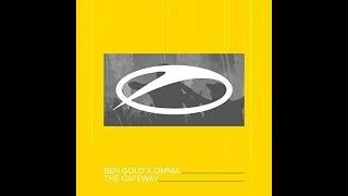 Скачать Ben Gold X Omnia The Gateway Extended Mix