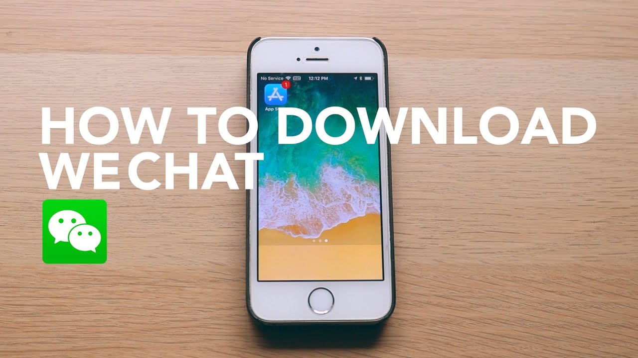 How to Setup and Use WeChat as an Expat in China