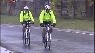 4 Policisté dostali jízdní kola