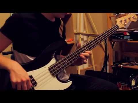 Fender Rumble v3 - Bass Amp Demo