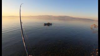 Ловля карпа 4K Самая дорогая рыбалка Утопили новый квадрокоптер
