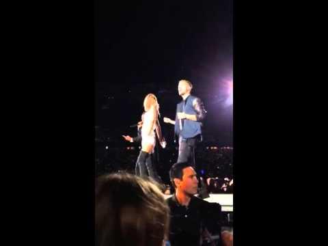 Classic MKTO Taylor Swift live Gillette stadium