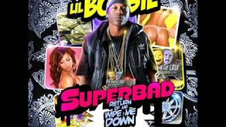 Lil Boosie feat. Bobby Valentino - Nobody (Screwed & Chopped)