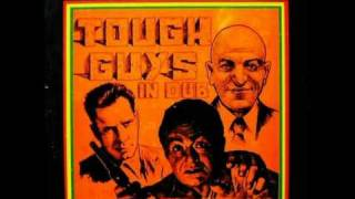 DUB LP- TOUGH GUYS IN DUB - Kojak
