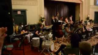 TSAS Jazz Ensemble 1 - performs Duke Ellington