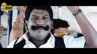 MK Stalin DMK acting President Duraimurugan Emotional funny Speech