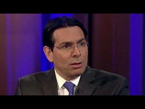 Amb. Danny Danon rips Kerry over Israel rebuke