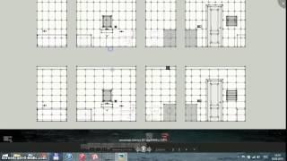 Sketchup уроки - часть 9   готовим варианты
