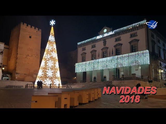 NAVIDADES 2018 - Cáceres