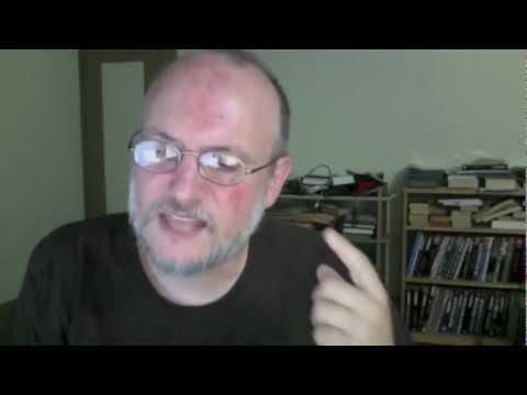 Sleepy Vlog #8: Alan Moore, The Recent Silver Age(?), Comic Book Boycott (?)