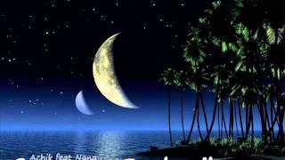 GURAUAN BERKASIH - Achik feat Nana (LYRICS)