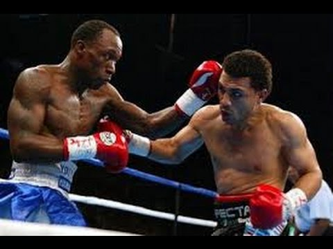 Miguel Cotto vs DeMarcus Corley Full Fight Highlights