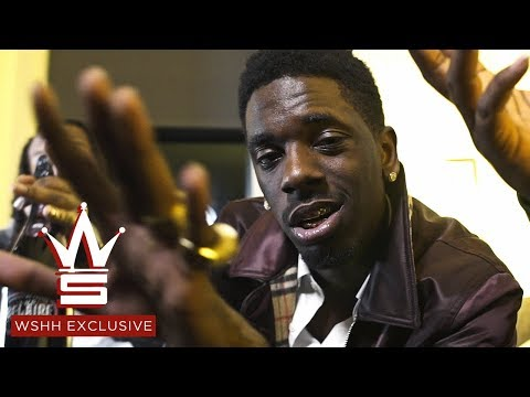 "Jimmy Wopo ""Lost"" (Prod. by Sonny Digital) (WSHH Exclusive - Official Music Video)"