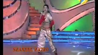Sasural Genda Phool Pop Dance Shakti - Full Song HD 2011_(360p).flv