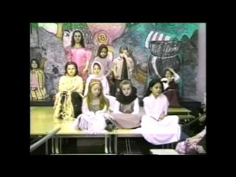 Cyngerdd Nadolig Ysgol Y Gorlan 2007 Christmas Concert