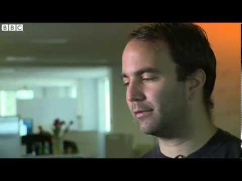 BitTorrent creator Bram Cohen on piracy and autism