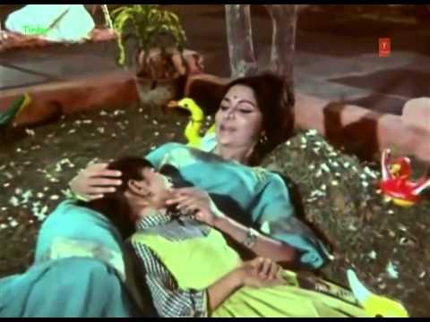 Ek gagan ka raja Ek chaman ki rani - Darpan (1970)