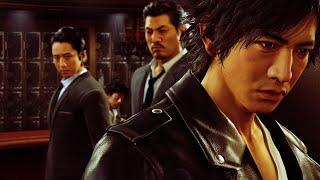 Judge Eyes – Full Japanese PSN Demo Playthrough
