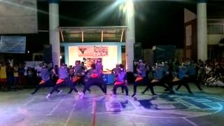 Da GirlFriends Dance Contest FREESTYLERS