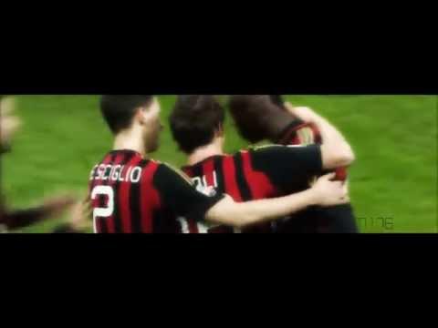 Mario Balotelli | Goals and Skills | 2013-14 | AC Milan | HD