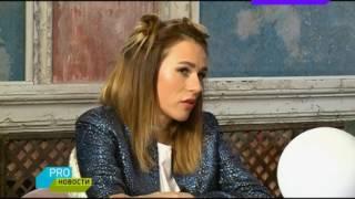 Love story: Екатерина Иванчикова об отношениях с Леонидом Терещенко