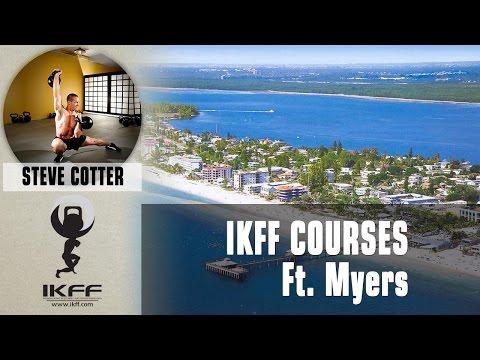 IKFF Level 1 CKT Ft. Myers