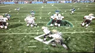 Give Me Madden 2001! Gameday 2001 Was Terrible!
