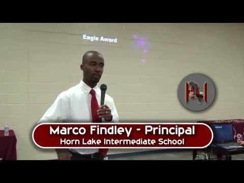 Horn Lake Intermediate School - Teacher Appreciation
