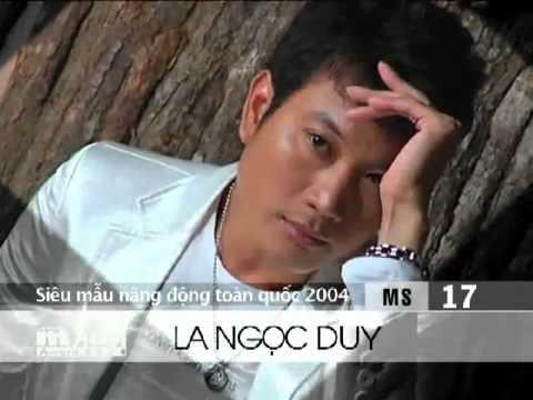 Kiểu tóc hot boy người mẫu nam Việt nam - www.viethairhua.com