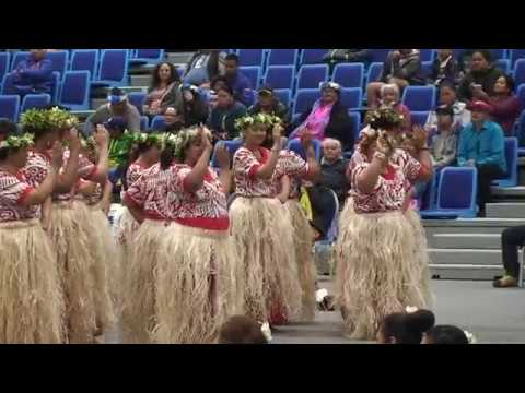 Tokelau Language Week 2018 - Fatele Day - Wellington NZ