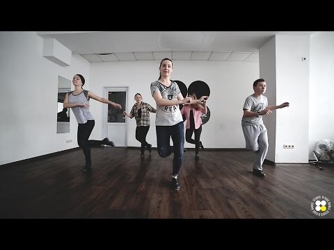 Breach - The Key (feat. Kelis) | Tap Dance By Anastasiya Starchenko | D.side Dance Studio