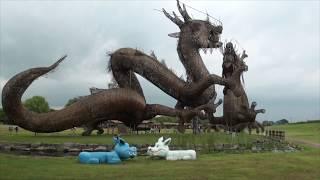 지평을 따라가는 문화산책 - 강남케이블TV(이명구)