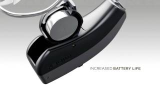 FUSION - new wireless hearing aid from Widex