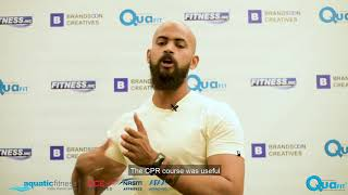 Quafit 2020 Testimonial Video - Sasi Kumar