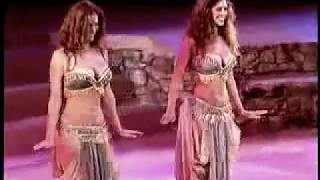 India Belly Dance - Zaga ga tujha zaga