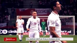 Calon Teman Egy Maulana Bela Polandia di Piala Dunia 2018 - JPNN.COM