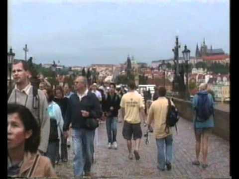 Prague --A travel guide