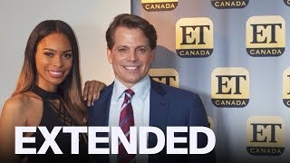 How Omarosa Convinced 'The Mooch' To Do 'Celebrity Big Brother' | EXTENDED