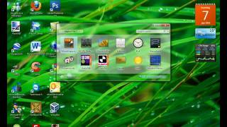 Een (snelle) blik op Windows 7