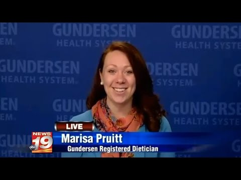 Marisa Pruitt, RD, discusses the advantages and disadvantages of a gluten free diet