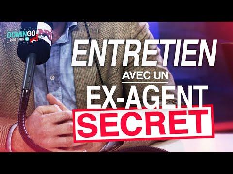 Entretien avec un ex-agent secret